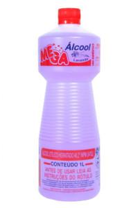Álcool Liquido - 1L