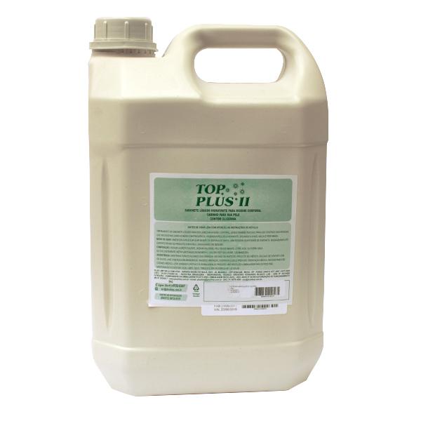 Sabonete Líquido - Top Plus II - 5L
