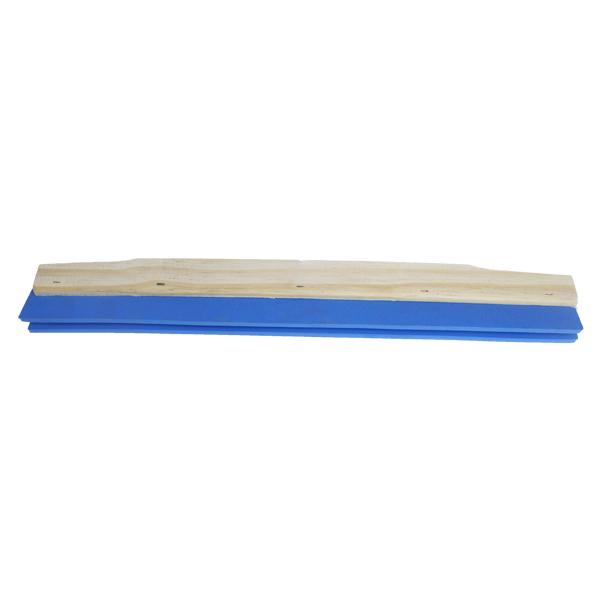 Rodo Madeira Eva - 40 cm - Duplo