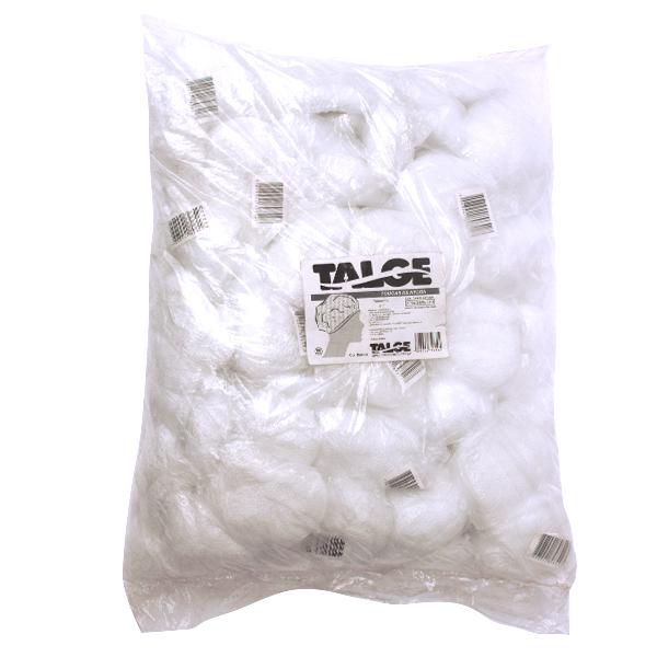 Touca de Nylon c/100 und - Talge