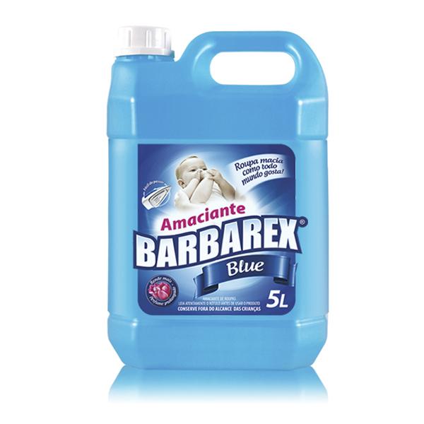Amaciante - Barbarex Blue - 5 Litros