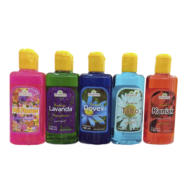 Aromatizador Spray - Senalândia - 240 ml