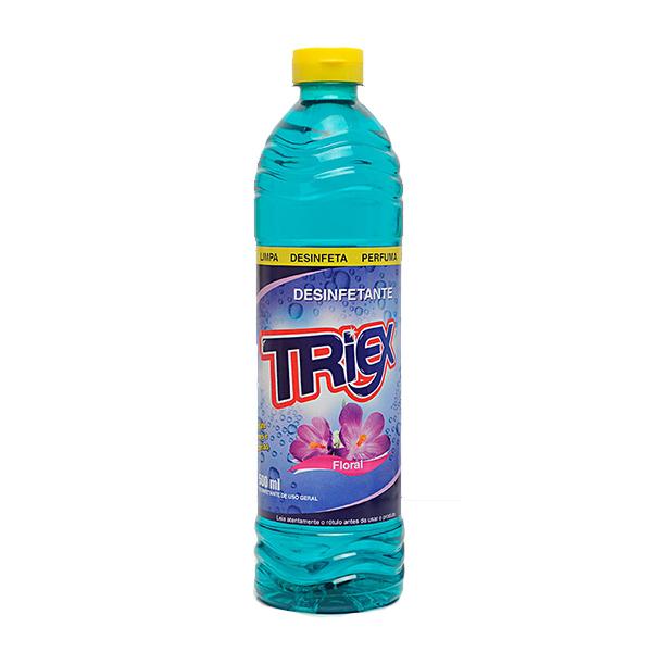 Desinfetante Floral - Triex - 500 ml