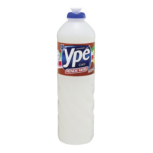 Detergente Coco - Ypê - 500 ml