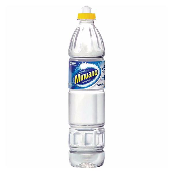 Detergente Fresh - Minuano - 500 ml