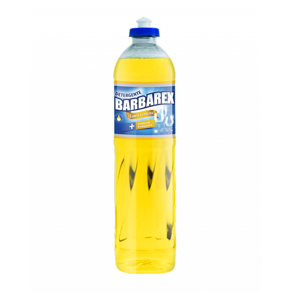 Detergente Neutro - Barbarex - 500 ml