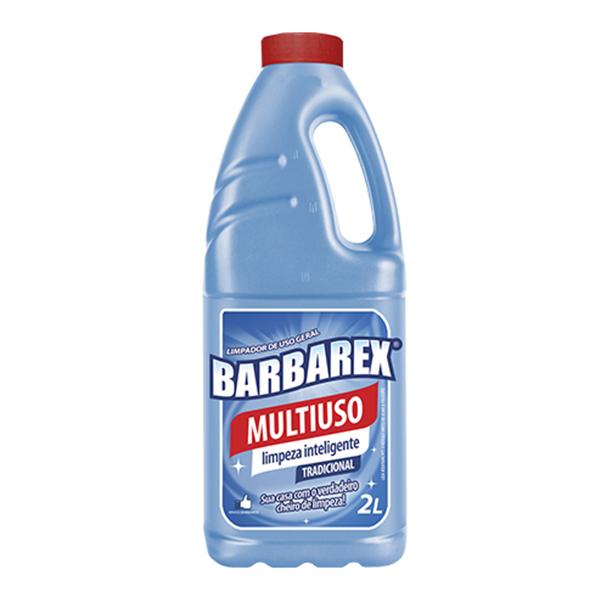 Multiuso - Barbarex - 2 Litros