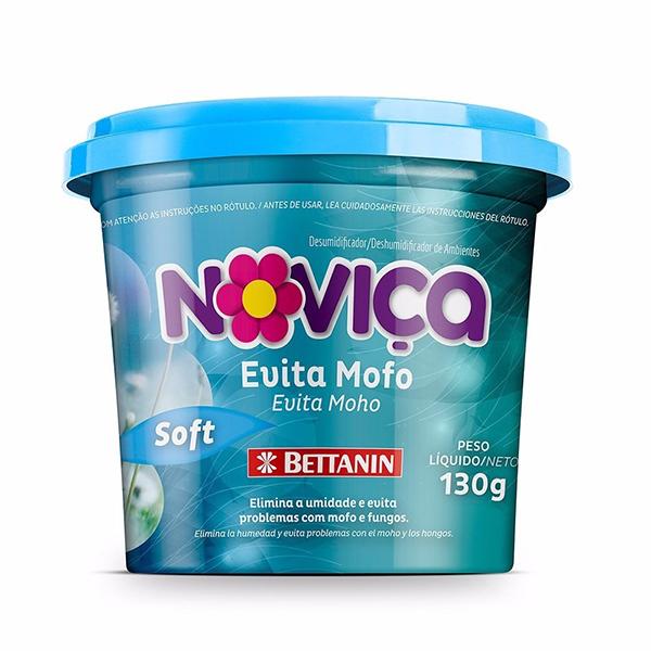 Evita Mofo Noviça Soft - Bettanin - 130 g