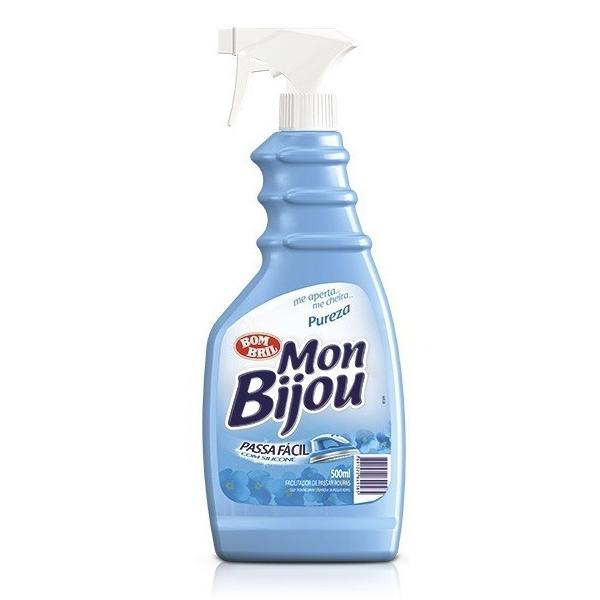 Passa Fácil Spray - Mon Biju - 500 ml