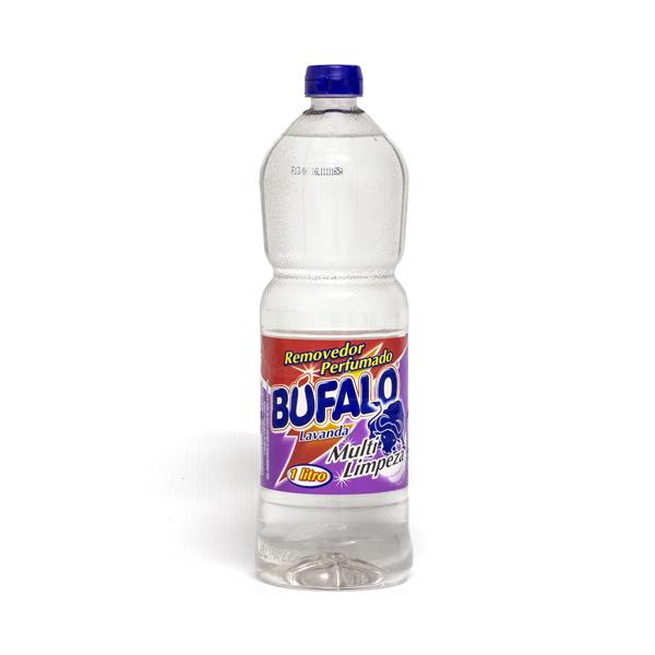 Removedor Perfumado Lavanda - Búfalo - 1 Litro
