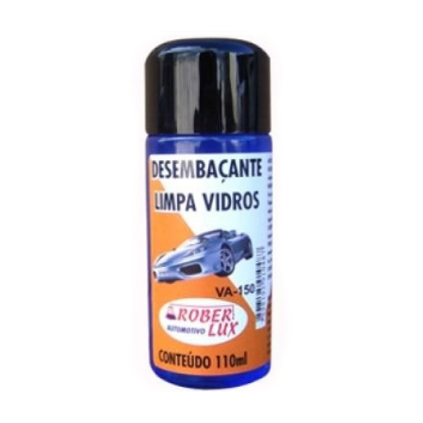 Desembaçante Limpa-vidros - VA150 - 110ml