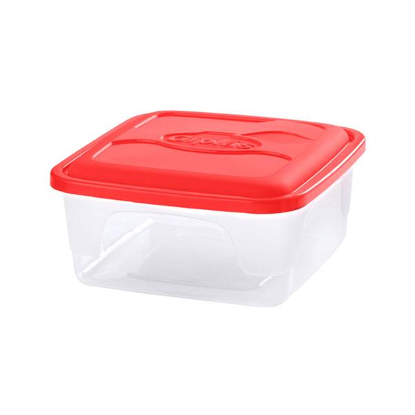 Container Versatil Quadrado - 3,4l - Rainha