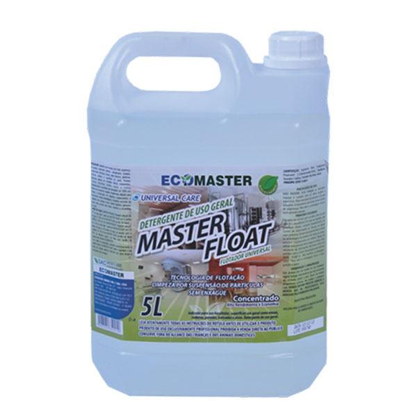 Master Float - Multiuso - 5 lts