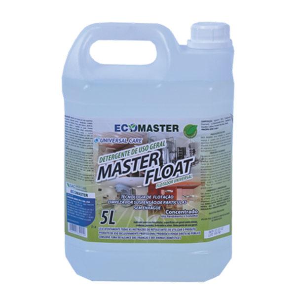 Master Float - Multiuso - 5 lts
