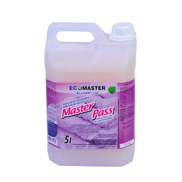 Master Pass - 5 lts - Passe Pronto