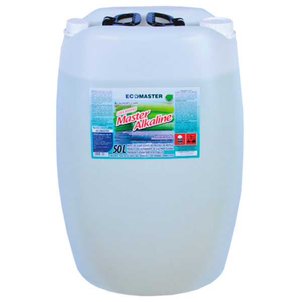 Master Alkaline Aditivo - 20 lts - Alcalino