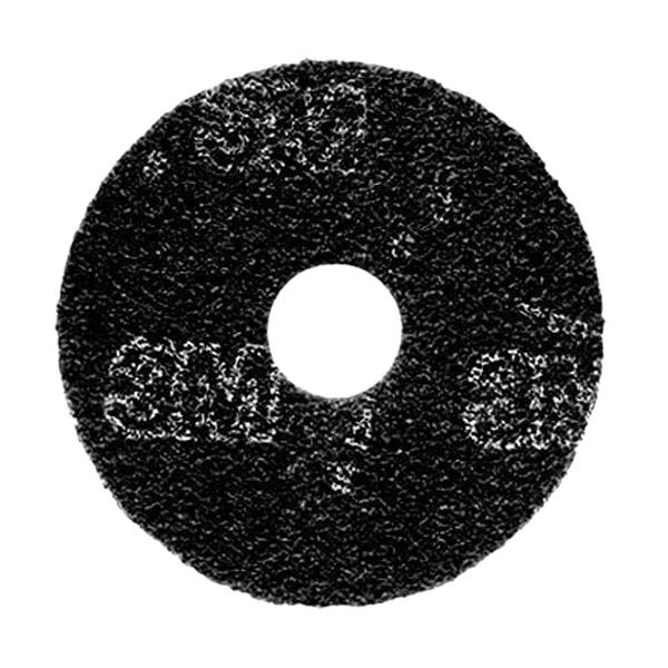 Disco Preto - 410 mm - 3m