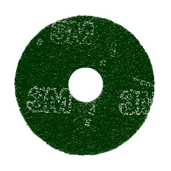 Disco Verde - 410 mm - 3m