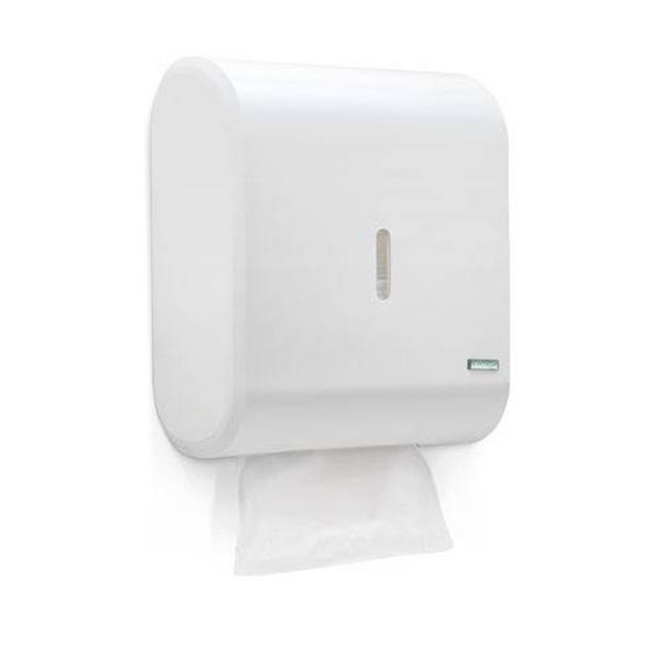 Dispenser - Papel higiênico - institucional - Premisse - Comoda