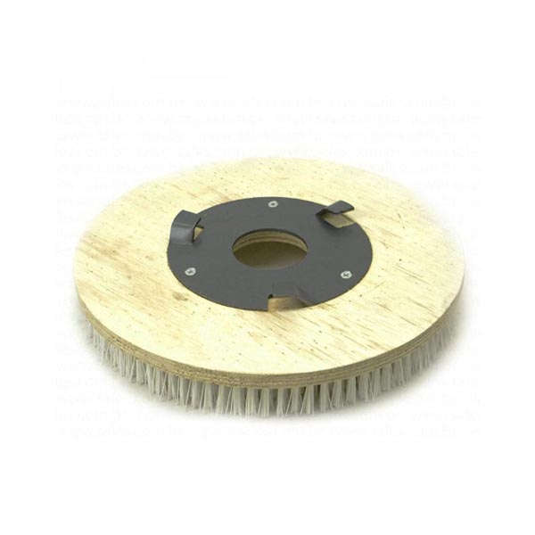 Suporte escova 350 mm Band/Cleaner