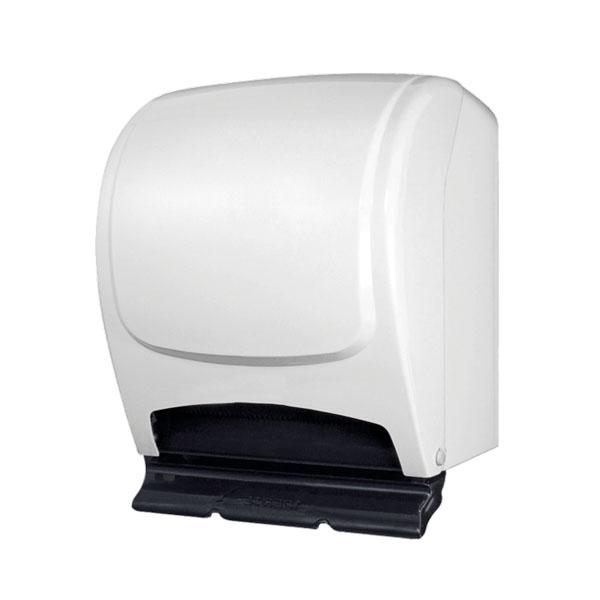 Toalheiro Alavanca Branco - Servlimp