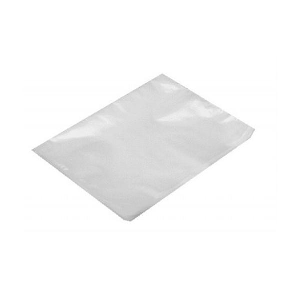 Saco Plástico - Virgem - 20x30 - Fino