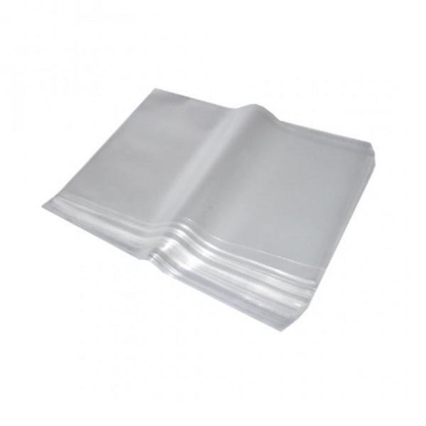 Saco Plástico - Virgem - 50x70 - Grosso